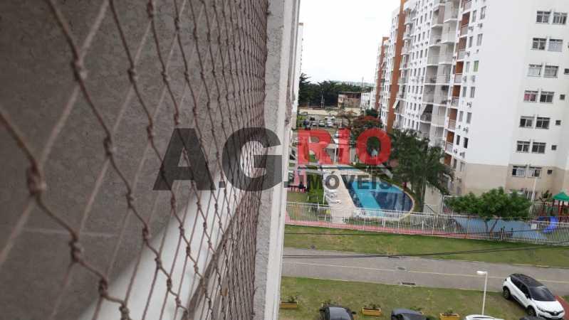 WhatsApp Image 2019-02-07 at 0 - Apartamento Para Alugar no Condomínio Moradas da Barra - Rio de Janeiro - RJ - Anil - FRAP20083 - 18