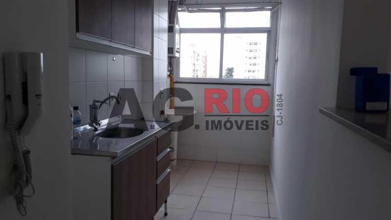 WhatsApp Image 2019-02-07 at 0 - Apartamento Para Alugar no Condomínio Moradas da Barra - Rio de Janeiro - RJ - Anil - FRAP20083 - 19
