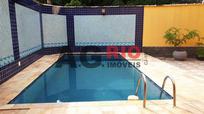 20190125_091437 - Casa em Condomínio 3 quartos à venda Rio de Janeiro,RJ - R$ 680.000 - VVCN30042 - 7