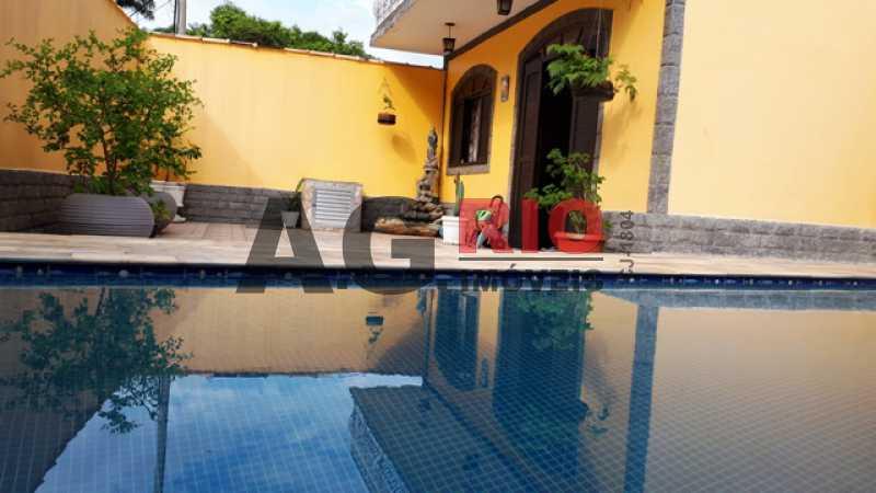 20190125_092121 - Casa em Condomínio 3 quartos à venda Rio de Janeiro,RJ - R$ 680.000 - VVCN30042 - 8