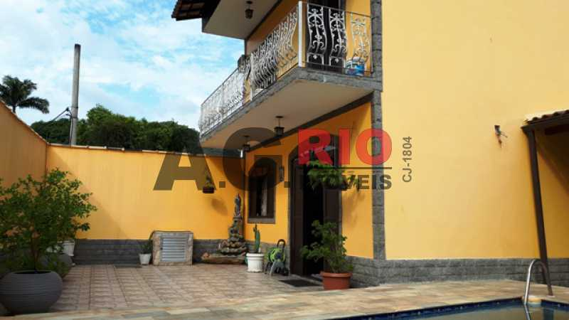 20190125_092139 - Casa em Condomínio 3 quartos à venda Rio de Janeiro,RJ - R$ 680.000 - VVCN30042 - 4
