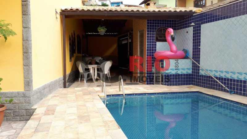 20190125_092220 - Casa em Condomínio 3 quartos à venda Rio de Janeiro,RJ - R$ 680.000 - VVCN30042 - 9