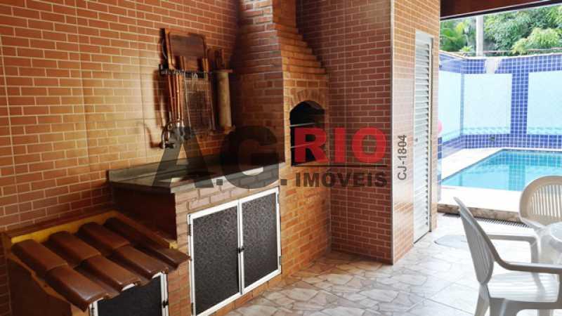 20190125_092416 - Casa em Condomínio 3 quartos à venda Rio de Janeiro,RJ - R$ 680.000 - VVCN30042 - 10