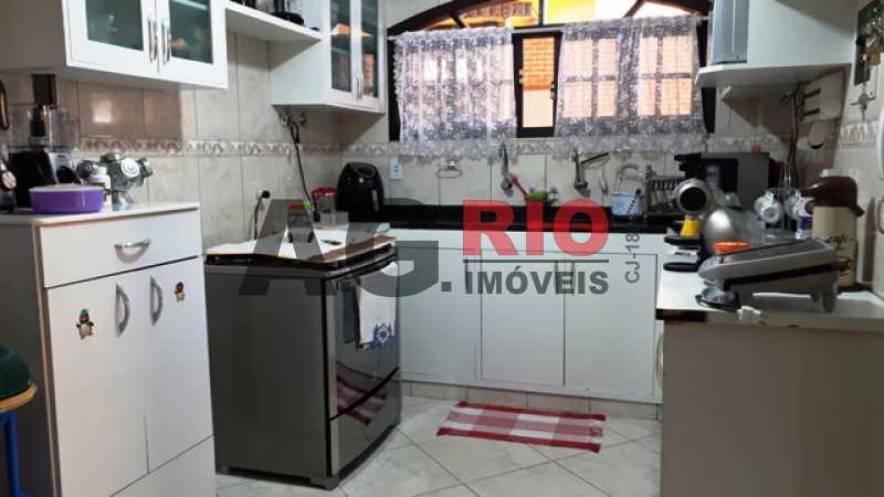 20190125_092559 - Casa em Condomínio 3 quartos à venda Rio de Janeiro,RJ - R$ 680.000 - VVCN30042 - 11