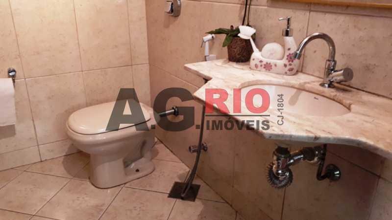 20190125_092840 - Casa em Condomínio 3 quartos à venda Rio de Janeiro,RJ - R$ 680.000 - VVCN30042 - 12