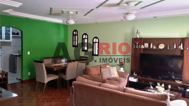 20190125_093018 - Casa em Condomínio 3 quartos à venda Rio de Janeiro,RJ - R$ 680.000 - VVCN30042 - 6