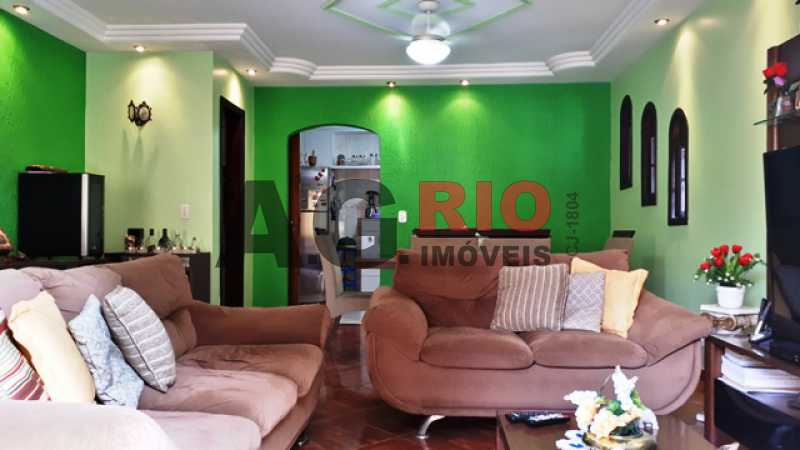 20190125_093236 - Casa em Condomínio 3 quartos à venda Rio de Janeiro,RJ - R$ 680.000 - VVCN30042 - 5