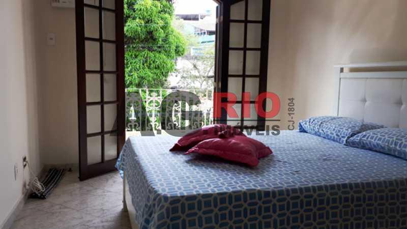 20190125_093713 - Casa em Condomínio 3 quartos à venda Rio de Janeiro,RJ - R$ 680.000 - VVCN30042 - 18