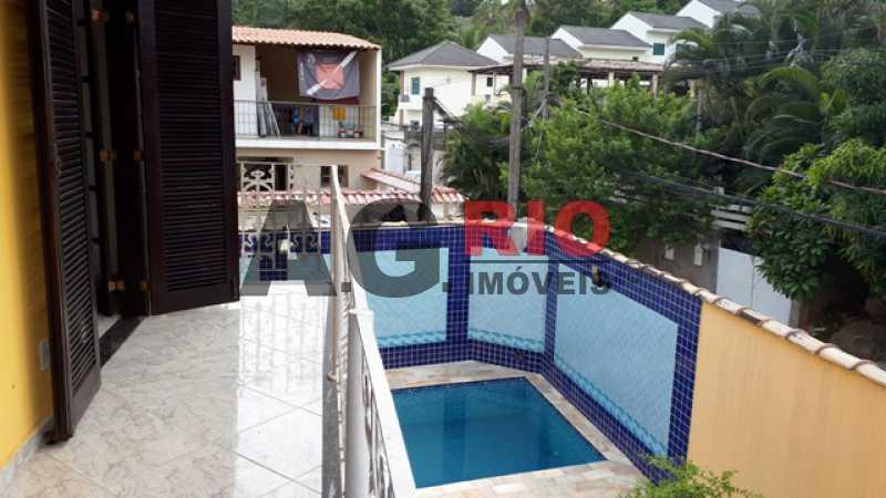 20190125_094138 - Casa em Condomínio 3 quartos à venda Rio de Janeiro,RJ - R$ 680.000 - VVCN30042 - 21