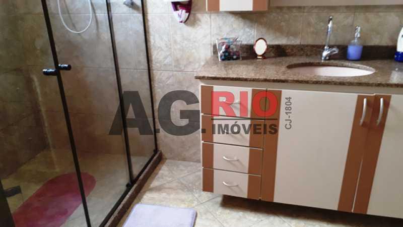 20190125_094442 - Casa em Condomínio 3 quartos à venda Rio de Janeiro,RJ - R$ 680.000 - VVCN30042 - 17