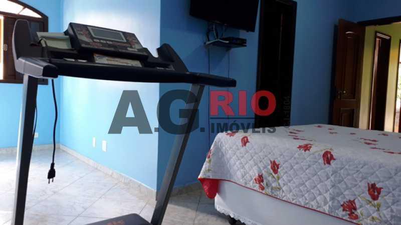 20190125_094606 - Casa em Condomínio 3 quartos à venda Rio de Janeiro,RJ - R$ 630.000 - VVCN30042 - 14
