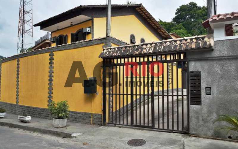 20190125_101348 - Casa em Condomínio 3 quartos à venda Rio de Janeiro,RJ - R$ 680.000 - VVCN30042 - 1
