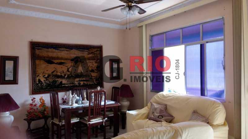 WhatsApp Image 2019-02-11 at 1 - Apartamento 3 quartos à venda Rio de Janeiro,RJ - R$ 300.000 - VVAP30095 - 4