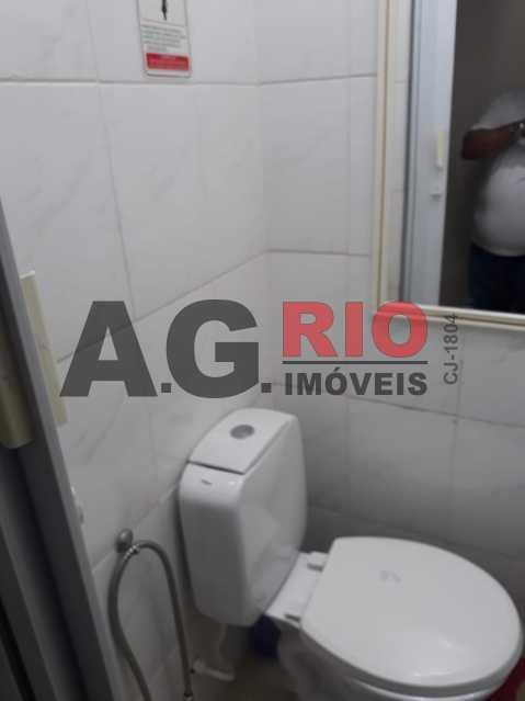 WhatsApp Image 2019-02-12 at 1 - Sala Comercial 49m² à venda Rio de Janeiro,RJ - R$ 270.000 - VVSL00007 - 16