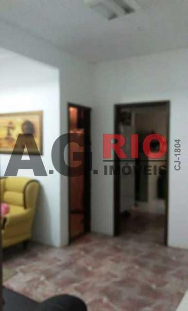 IMG-20190208-WA0016 - Apartamento 1 quarto à venda Rio de Janeiro,RJ - R$ 110.000 - TQAP10037 - 1