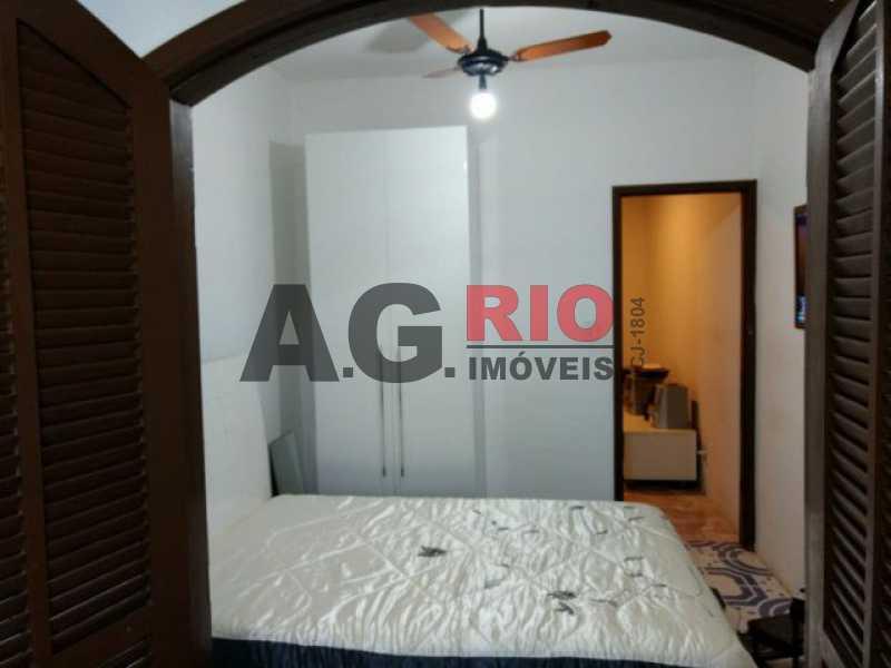 IMG-20190315-WA0003 - Apartamento 1 quarto à venda Rio de Janeiro,RJ - R$ 110.000 - TQAP10037 - 15