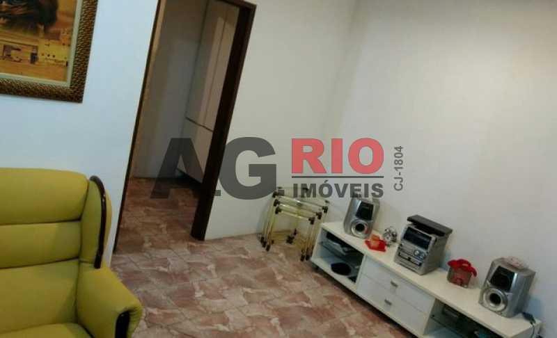 IMG-20190315-WA0011 - Apartamento 1 quarto à venda Rio de Janeiro,RJ - R$ 110.000 - TQAP10037 - 8