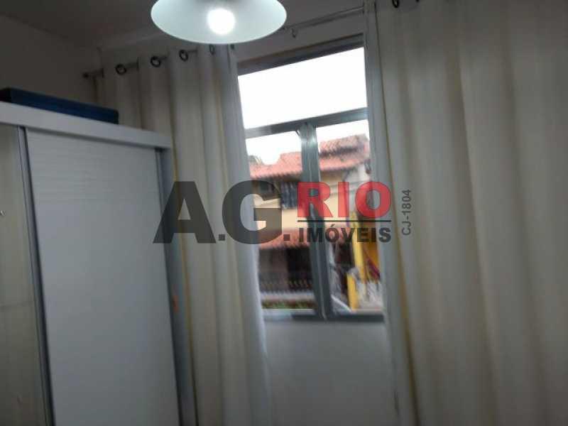 IMG-20190315-WA0017 - Apartamento 1 quarto à venda Rio de Janeiro,RJ - R$ 110.000 - TQAP10037 - 17