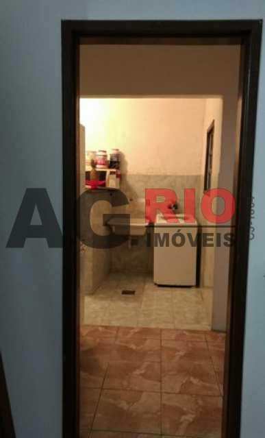 IMG-20190315-WA0025 - Apartamento 1 quarto à venda Rio de Janeiro,RJ - R$ 110.000 - TQAP10037 - 10