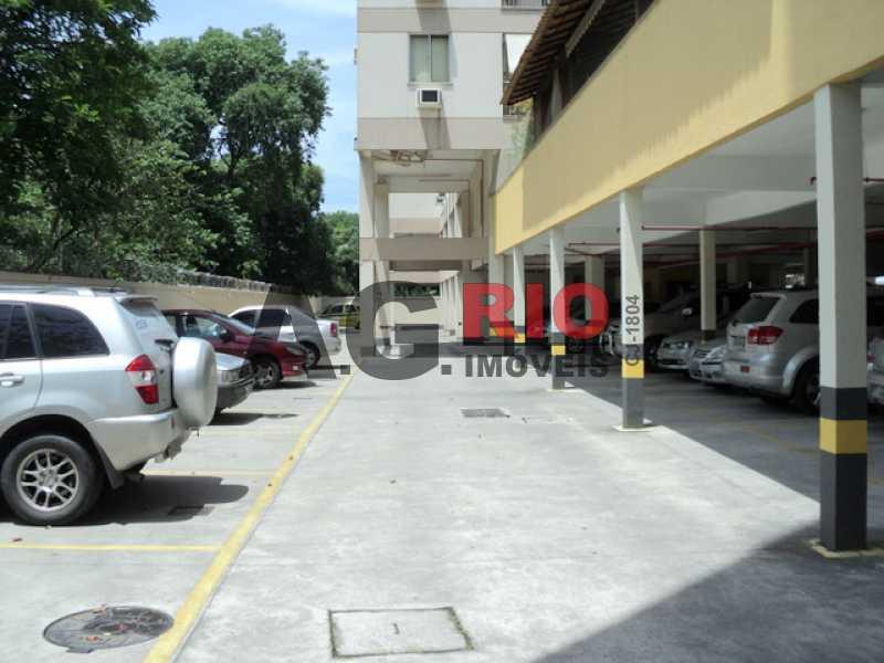 DSC02568 - Apartamento À Venda - Rio de Janeiro - RJ - Praça Seca - VVAP20293 - 3