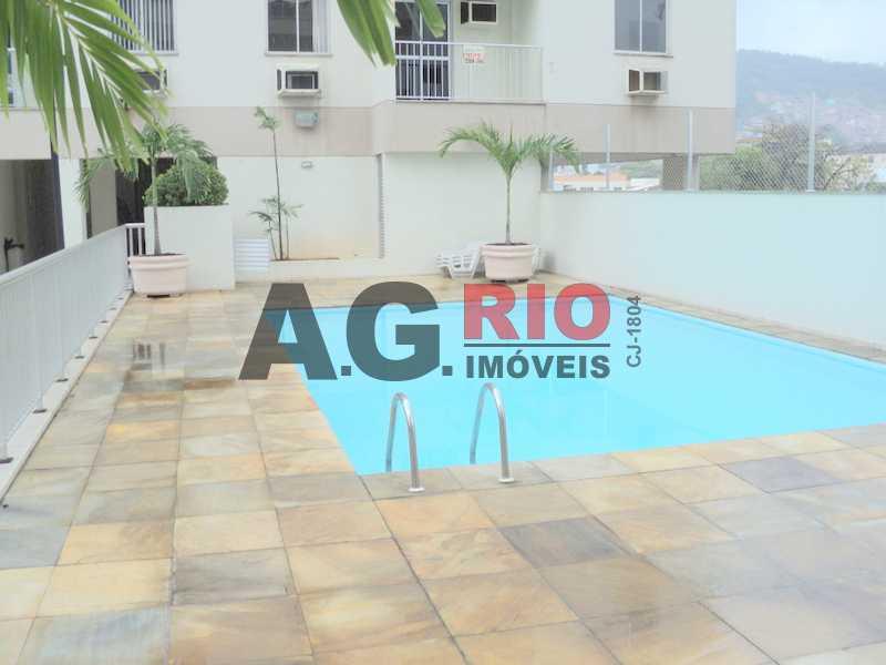 DSC02326 - Apartamento À Venda - Rio de Janeiro - RJ - Praça Seca - VVAP20293 - 4