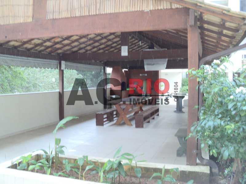 DSC02328 - Apartamento À Venda - Rio de Janeiro - RJ - Praça Seca - VVAP20293 - 18