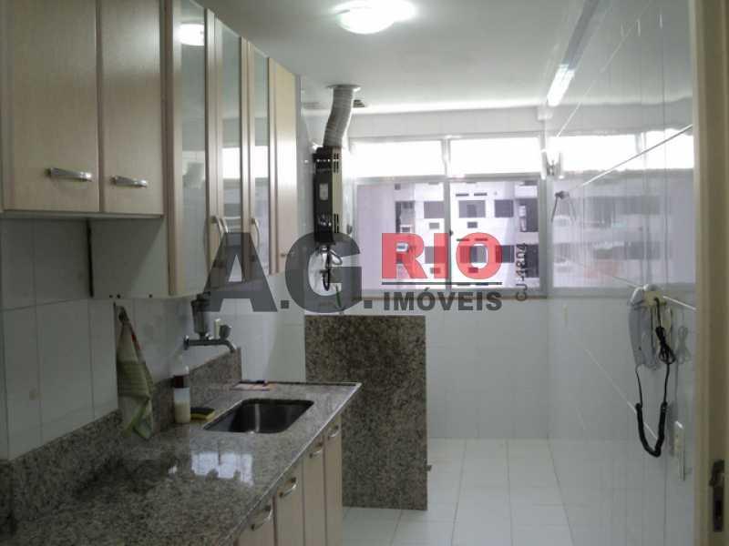 DSC02525 - Apartamento À Venda - Rio de Janeiro - RJ - Praça Seca - VVAP20293 - 8