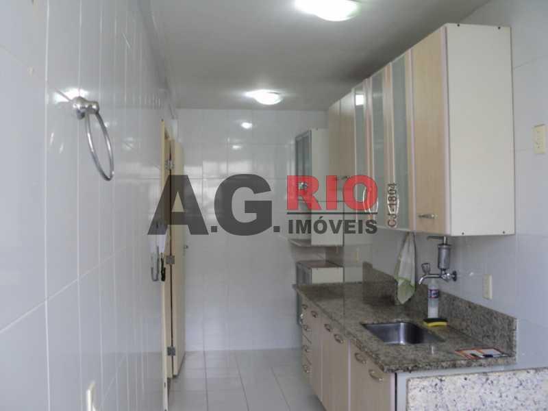 DSC02527 - Apartamento À Venda - Rio de Janeiro - RJ - Praça Seca - VVAP20293 - 11