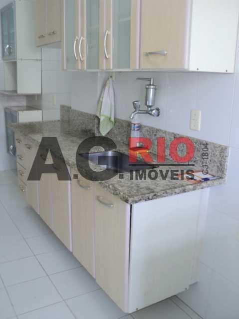DSC02528 - Apartamento À Venda - Rio de Janeiro - RJ - Praça Seca - VVAP20293 - 10