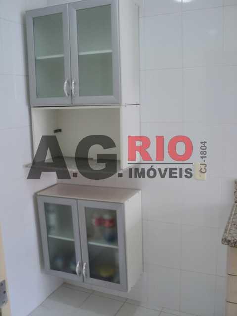 DSC02529 - Apartamento À Venda - Rio de Janeiro - RJ - Praça Seca - VVAP20293 - 21
