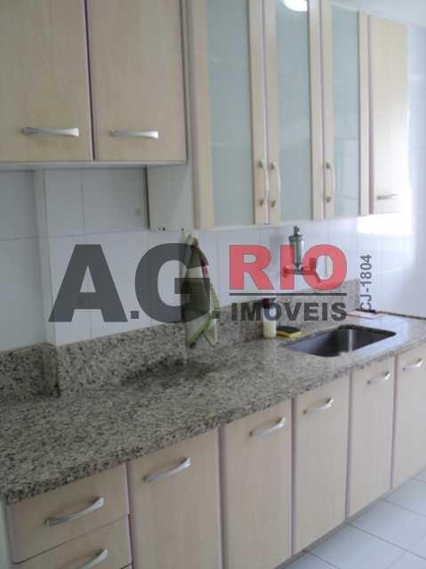 DSC02530 - Apartamento À Venda - Rio de Janeiro - RJ - Praça Seca - VVAP20293 - 9
