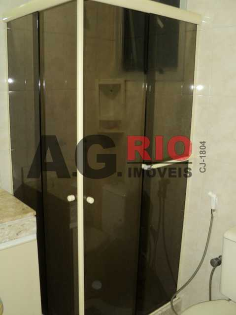 DSC02536 - Apartamento À Venda - Rio de Janeiro - RJ - Praça Seca - VVAP20293 - 14