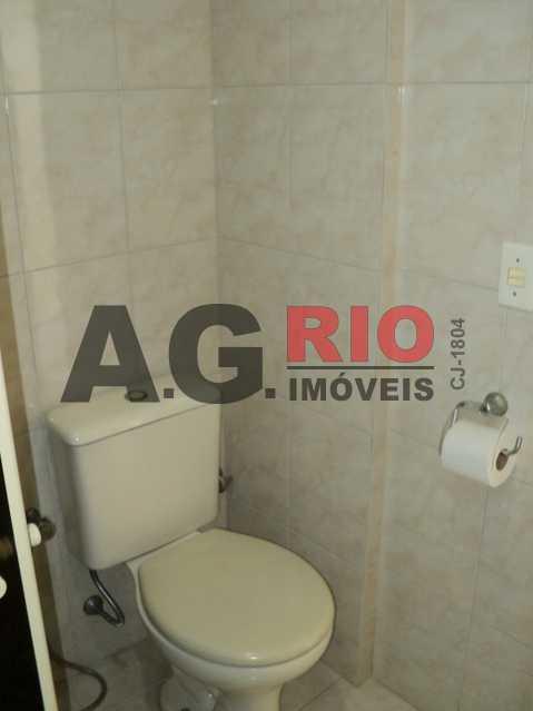 DSC02538 - Apartamento À Venda - Rio de Janeiro - RJ - Praça Seca - VVAP20293 - 22