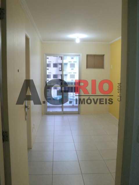 DSC02554 - Apartamento À Venda - Rio de Janeiro - RJ - Praça Seca - VVAP20293 - 6