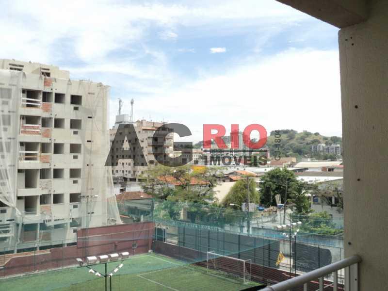 DSC02560 - Apartamento À Venda - Rio de Janeiro - RJ - Praça Seca - VVAP20293 - 1