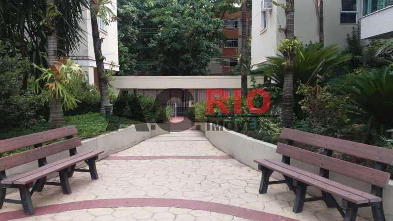 03c80d4a-9dec-47fd-8cf2-aeb313 - Cobertura À Venda no Condomínio Del Bosco - Rio de Janeiro - RJ - Jacarepaguá - FRCO20005 - 26