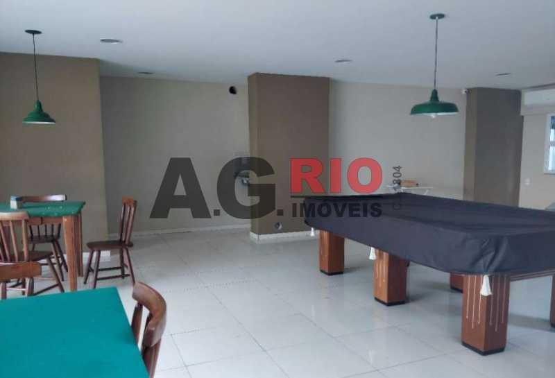 5 - Cobertura À Venda no Condomínio Del Bosco - Rio de Janeiro - RJ - Jacarepaguá - FRCO20005 - 30