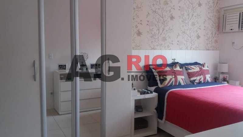 5b8e59a1-277d-48bc-8d24-6a7174 - Cobertura À Venda no Condomínio Del Bosco - Rio de Janeiro - RJ - Jacarepaguá - FRCO20005 - 22