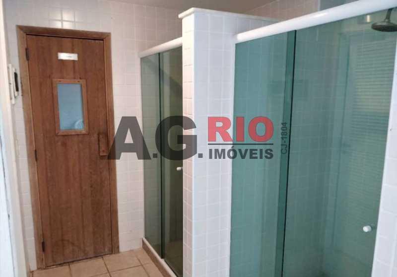 7 - Cobertura À Venda no Condomínio Del Bosco - Rio de Janeiro - RJ - Jacarepaguá - FRCO20005 - 29