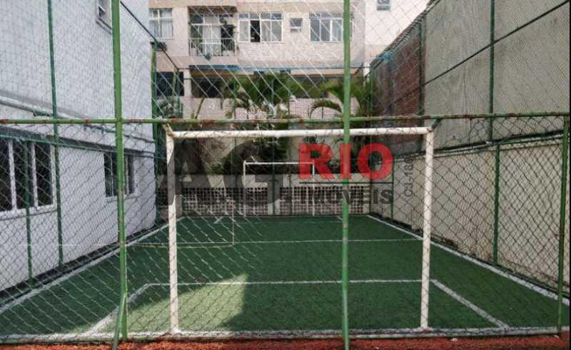 10 - Cobertura À Venda no Condomínio Del Bosco - Rio de Janeiro - RJ - Jacarepaguá - FRCO20005 - 31