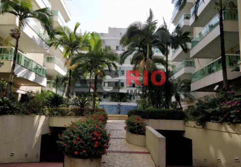 11 - Cobertura À Venda no Condomínio Del Bosco - Rio de Janeiro - RJ - Jacarepaguá - FRCO20005 - 25