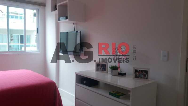 6416e8f9-9114-4800-ba29-f1cf73 - Cobertura À Venda no Condomínio Del Bosco - Rio de Janeiro - RJ - Jacarepaguá - FRCO20005 - 23