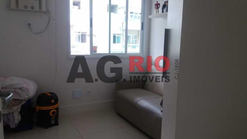 0906787f-8a9e-4cc4-bedf-978c40 - Cobertura À Venda no Condomínio Del Bosco - Rio de Janeiro - RJ - Jacarepaguá - FRCO20005 - 21