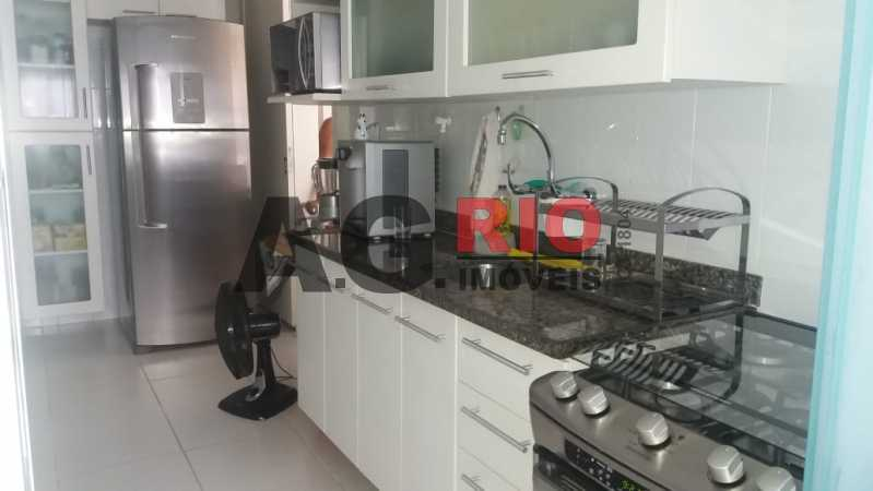 bb94aa5d-0d41-4628-b541-b0c1a1 - Cobertura À Venda no Condomínio Del Bosco - Rio de Janeiro - RJ - Jacarepaguá - FRCO20005 - 19