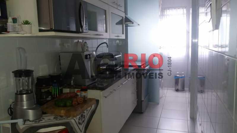 c81c4a3e-0478-4941-98c3-3e3296 - Cobertura À Venda no Condomínio Del Bosco - Rio de Janeiro - RJ - Jacarepaguá - FRCO20005 - 17