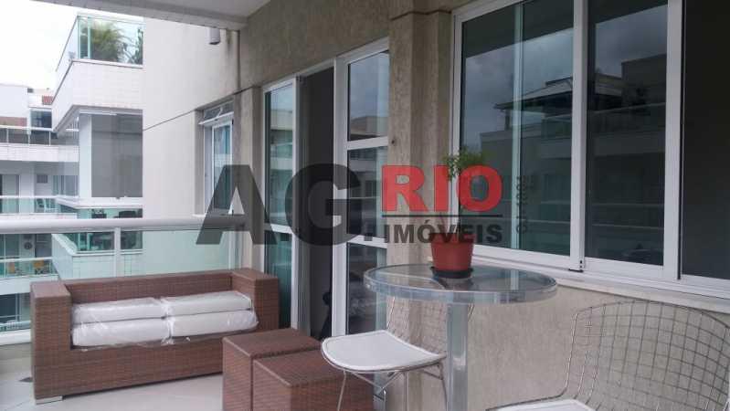 807c3d7d-0e35-4f0d-8770-0e33c8 - Cobertura À Venda no Condomínio Del Bosco - Rio de Janeiro - RJ - Jacarepaguá - FRCO20005 - 16