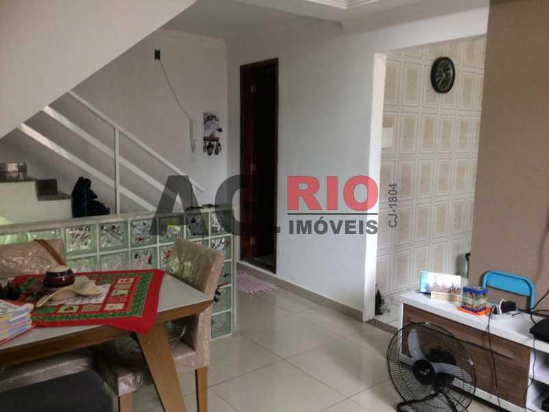 WhatsApp Image 2019-02-07 at 1 - Casa de Vila Rio de Janeiro,Bento Ribeiro,RJ À Venda,2 Quartos,101m² - VVCV20032 - 8