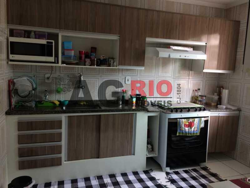WhatsApp Image 2019-02-07 at 1 - Casa de Vila Rio de Janeiro,Bento Ribeiro,RJ À Venda,2 Quartos,101m² - VVCV20032 - 18