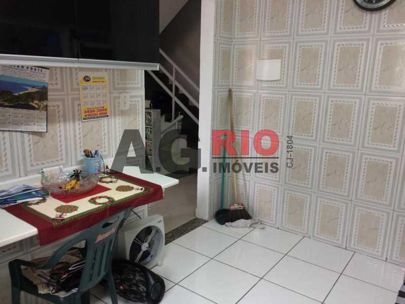 WhatsApp Image 2019-02-07 at 1 - Casa de Vila Rio de Janeiro,Bento Ribeiro,RJ À Venda,2 Quartos,101m² - VVCV20032 - 20