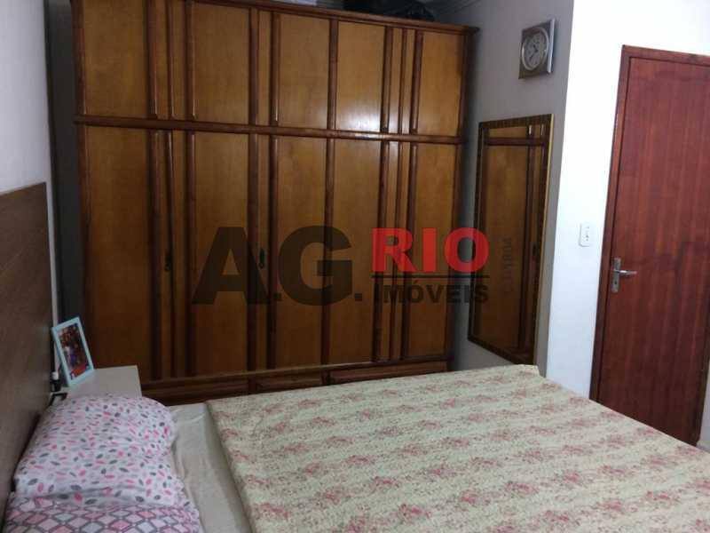 WhatsApp Image 2019-02-07 at 1 - Casa de Vila Rio de Janeiro,Bento Ribeiro,RJ À Venda,2 Quartos,101m² - VVCV20032 - 11